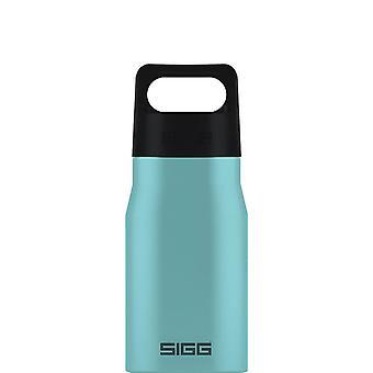 Sigg Stainless Steel Single Wall Explorer Denim Non-insulated Bottle