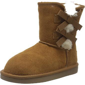 Koolaburra ugg kids' Victoria lyhyt boot muoti