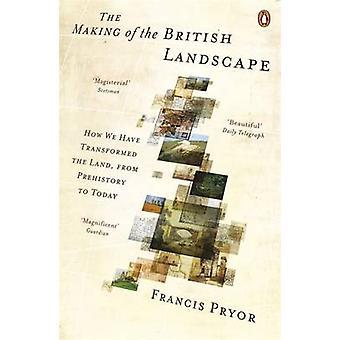 صنع المناظر الطبيعية البريطانية--كيف يمكننا حولت الأراضي