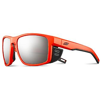 Julbo Shield Orange Fluo/Black Spectron 4