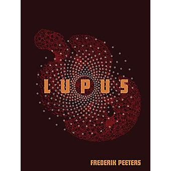 Lupus by Frederik Peeters - 9781603094597 Book