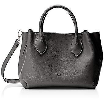 Fritzi aus Preussen Gridley - Black Women's Tote Bags (Black) 12.5x26.5x24.5 cm (W x H L)