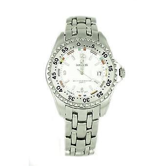 Lancaster Clock Man ref. Watch 0095W