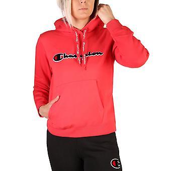 Kvinne lange ermer sweatshirt c90551
