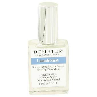 Demeter Laundromat Cologne Spray By Demeter 1 oz Cologne Spray