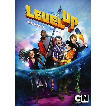 Level Up: The Movie [DVD] USA import