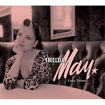 Imelda May - Love Tattoo [CD] USA import