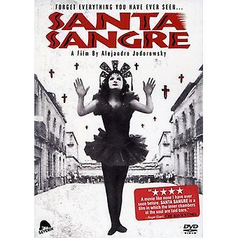 サンタ ・ サングレ 【 DVD 】 米国をインポートします。