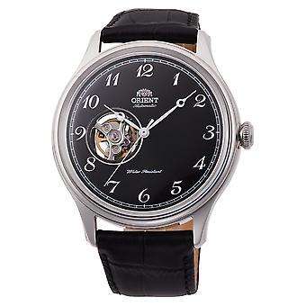 Orient Classic Watch RA-AG0016B10B - Nahka Gents Automaattinen Analoginen