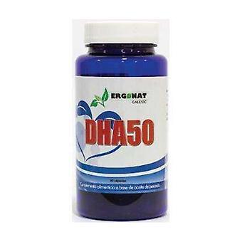 Dha50 90 capsules