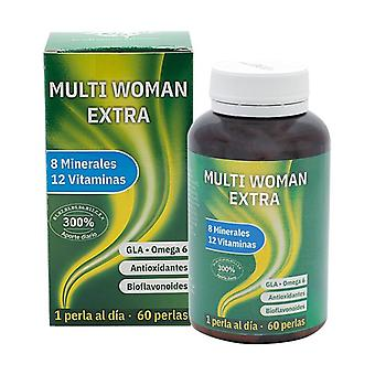 Multi Woman Extra 60 softgels