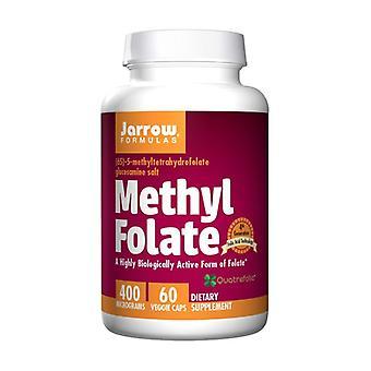Methyl Folate 400 Mcg 60 capsules