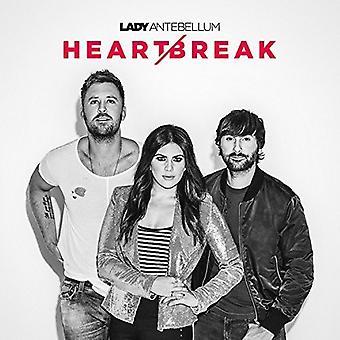 Lady Antebellum - Heart Break [Vinyl] USA import