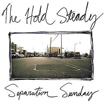 Hold Steady - Separation Sunday [Vinyl] USA import