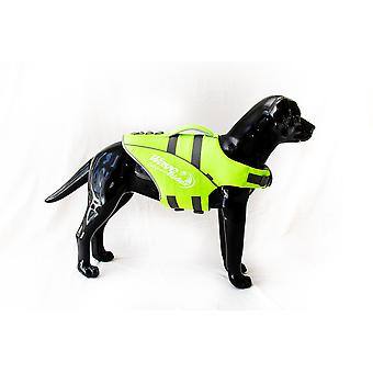 Kanesjob Zomer Lifevest (Honden , Halsbanden en Riemen , Uitlaat accessoires)