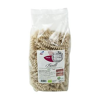 Ancient memory fusilli of bio timilia 500 g
