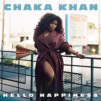 Hello Happiness [CD] Usa import