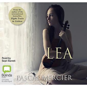 Lea by Mercier & Pascal