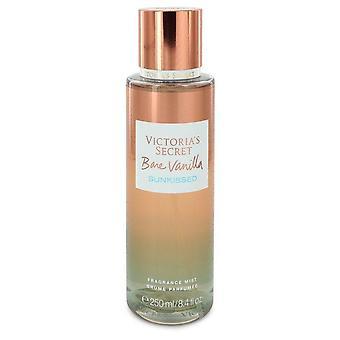 Victoria's Secret Paljain vanilja Sunkisssed Hajusteiden Sumu Spray Victoria's Secret 8.4 oz Hajusteet Mist Spray