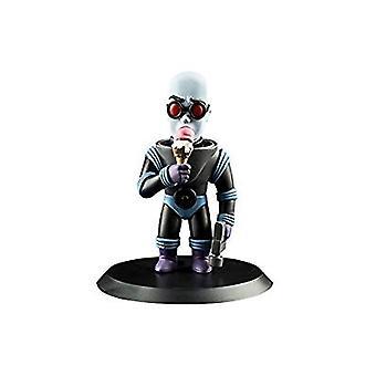 Action Figure - DC Comic - Mr Freeze Q-Fig New dcc-0007