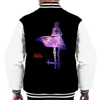 Simon Gurren Lagann Nebel Men's Varsity Jacke