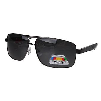 Sunglasses Unisex Wanderer Grey/Black (20-242)