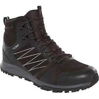 The North Face Litewave Fastpack II Mid Waterproof T947HECA0 trekking winter men shoes