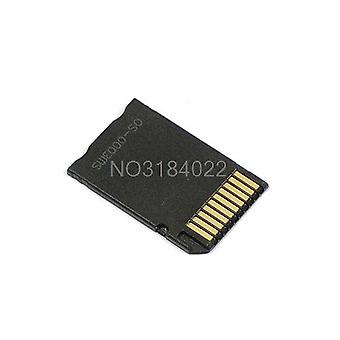 Micro Sd Memory Stick, Ms Pro Duo Psp Adapter Converter Card