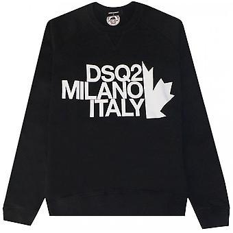 Dsquared2 Dsq2 Milano Trui