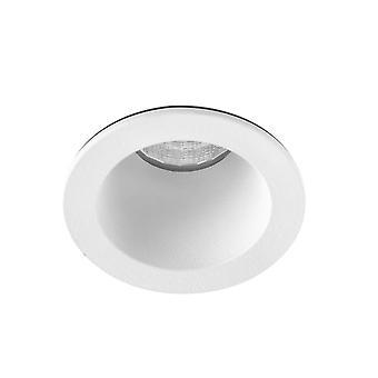 Faro Fox - LED Blanc encastré Downlight 5W 2700K
