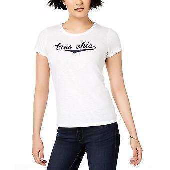 Maison Jules | Camiseta com impressão gráfica