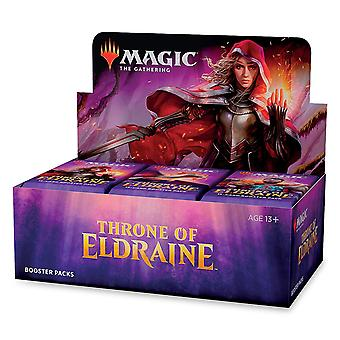 MTG Throne of Eldraine Booster Display 36 Booster Packs (36 Units)