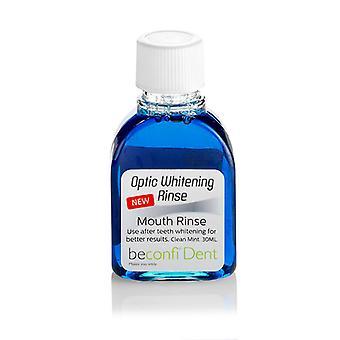 Optic Rinse-Mundwasser