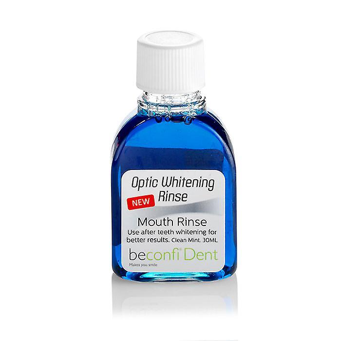 Optic Rinse-mouthwash