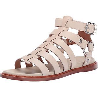 FRYE Women's Andora Gladiator Flat Sandal