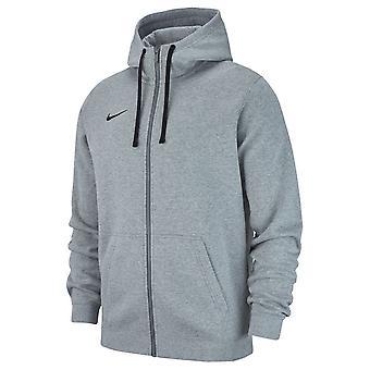 Nike Team Club 19 FZ sudaderas con capucha AJ1313063 universal todo el año para hombres