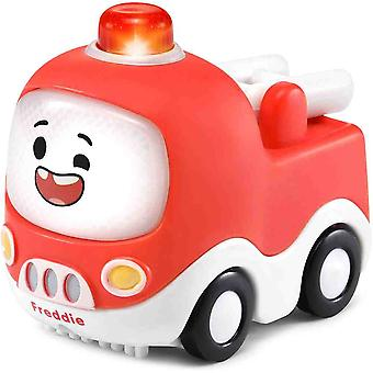 Vtech toot-toot cory carson® smartpoint™ Freddie educational car toy for