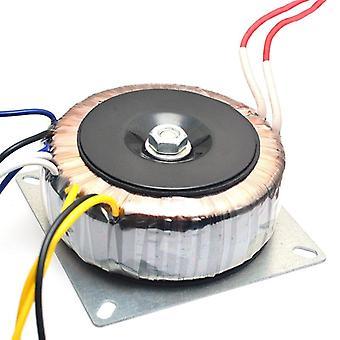 200w Ac220v/110v Ringtransformatoren Netzteil Dac Vorverstärker Verstärker Ring Transformator