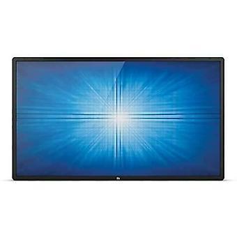 "Elo 55"" 4K UHD Touchscreen - 5551LT - Wide LCD, Multi-touch, Grey - E401558"