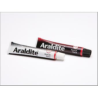 Tubes rapides Araldite 15ml x 2 ARA-400005