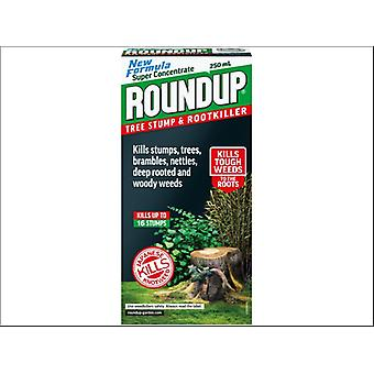 Roundup Roundup Baum Stump & Root Killer 250ml