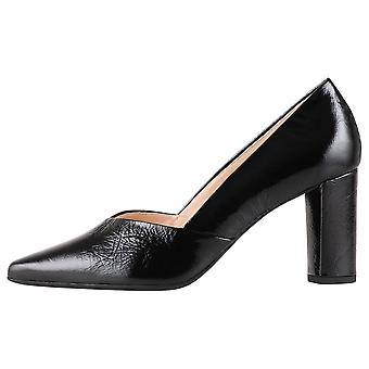 Högl 0-10 7501 Business Classy Court Shoes In Black