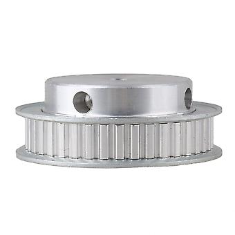 Aluminum Timing Belt Pulley XL 40 Teeth For Printing Equipment