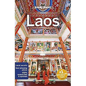 Lonely Planet Laos (Reisgids)