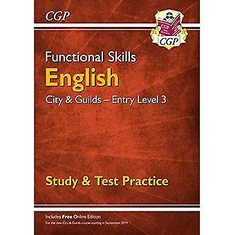 Nieuwe functionele vaardigheden Engels