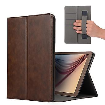 Silicone case for Samsung Galaxy Tab A 9.7 T550 P550 Brown