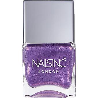 Nails inc Vernis à ongles - Time To Flamingle (10605) 14ml