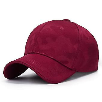 Summer Outdoor Sport Mesh Cap-women.