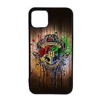 Harry Potter Hogwarts iPhone 12 Mini Shell