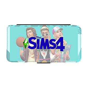 The Sims 4 iPhone 12 Pro Max Wallet Case